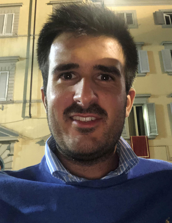 Calugi Francesco